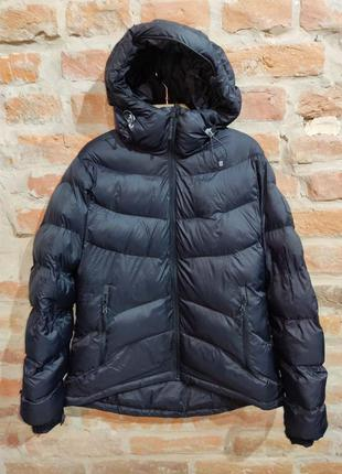 Зимняя теплая стеганая куртка floyd