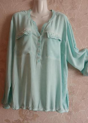 Супер блузка janina