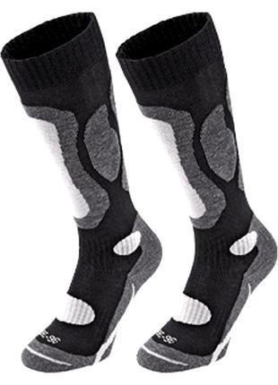 Спортивные носки/гольфы с климат-контролем (с шерстью) thermolite