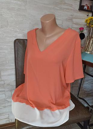 Шикарная, нарядная блуза в идеале!!!