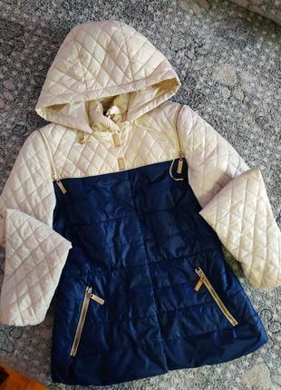 Жіноча куртка lusskiri