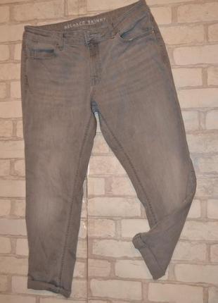 Короткие джинсы marks&spencer