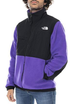 Флісова куртка the north face - denali 2 jacket