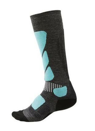 Функциональные лыжные носки, гольфы, подколенки crivit