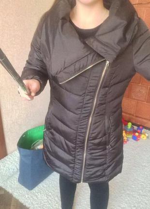 Куртка плащ пуховик парка