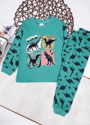 Пижамка пижамка піжама піжамка с динозавром динозавриками