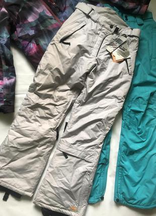 Лыжные брюки 🎿 icepeak s m оригинал