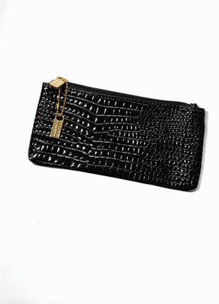 Новий клатч/гаманець може бути як косметичка  elazabeth arben  10 на 20.5