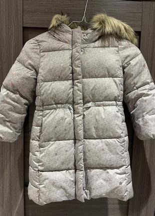Красива тепла курточка від gap