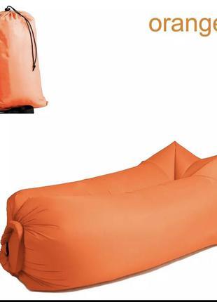 Ламзак , надувной диван