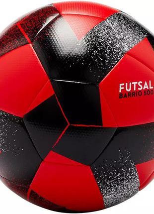 Мяч футбольный barrio imviso (размер 4)