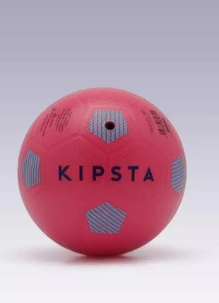 Мяч футбольный детский sunny 300 kipsta (размер 1)