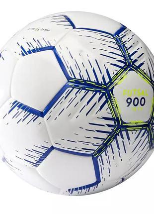 Мяч футбольный детский fs900 (58 см)  imviso (размер 3)