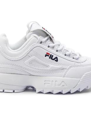 Кросівки філа fila