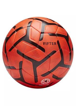 Мяч футбольный fifter 500 (размер 4)