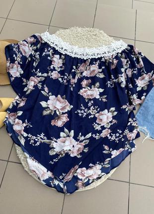 Блуза блузка туника
