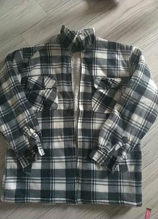 Тепла сорочка