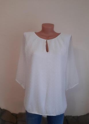 Шикарна блузка
