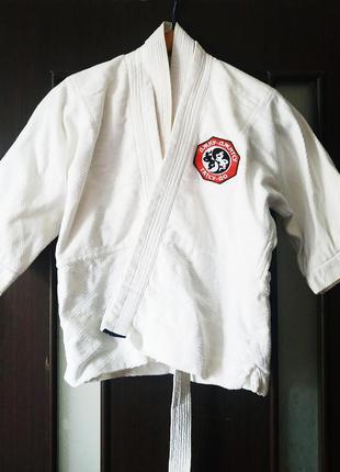 Кимоно для восточных единоборств
