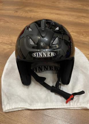 Лижний шолом, шлем лыжный. горнолыжная маска. сноубордическая маска.