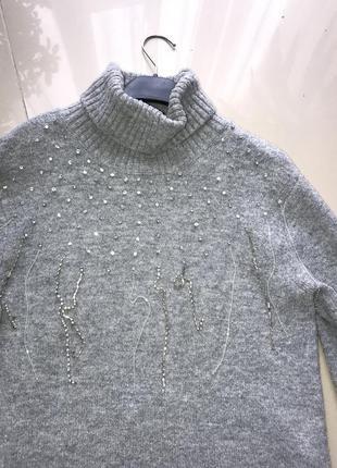 Гольф гольфик водолазка светр светрик кофта кофточка блуза блузка