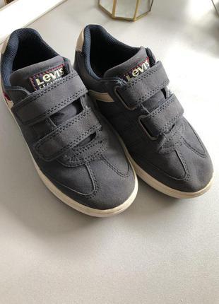 Детские кроссовки levis 28p#орыгенал#идеал