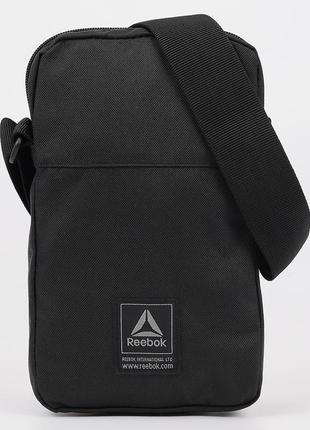 Оригинальная сумка reebok black