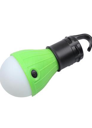 Палаточная влагозащитная led лампа