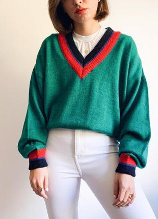 Нереально крутой свитер gap