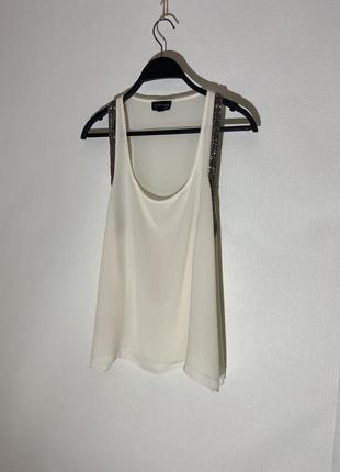 Блуза з декором
