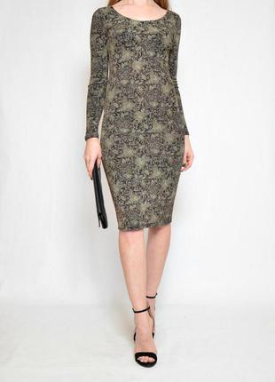 Платье от miss selfridge