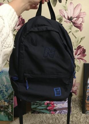 Оригинальный рюкзак new balance 410 нью беланс
