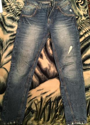 Модні джинси alcott&co