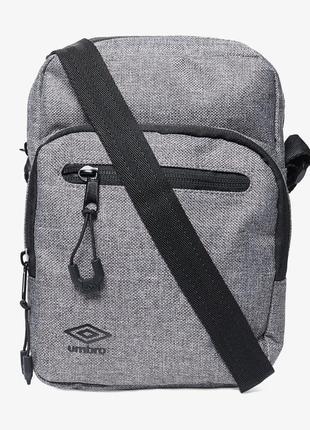 Новая сумка umbro derwen через плечо