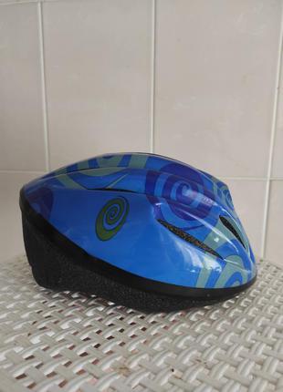Шлем велосипедный gpr veni размер s/m на объем головы 52-56 см
