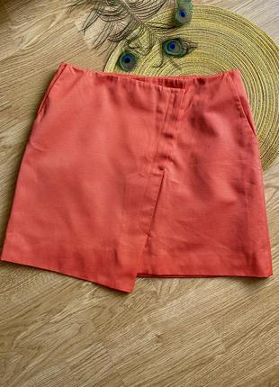 Нереальна спідниця, юбка karen millen, m размер