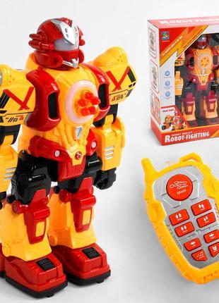Интерактивный робот 8811