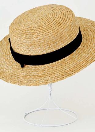 Канотье,шляпа