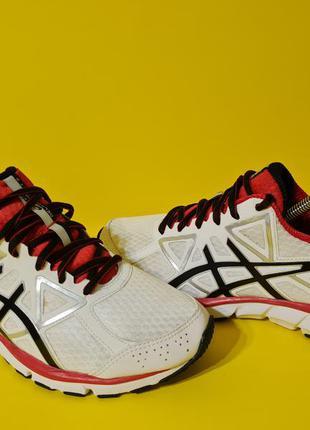 Asics gel-attract 3 37.5р. 23.5см кросівки бігові