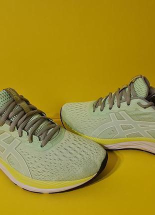 Asics gel-excite 40р. 25.5см кросівки бігові