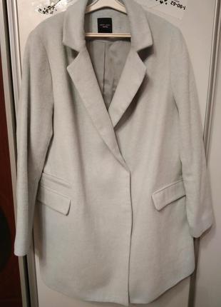 Красивое пальто, размер 54-56