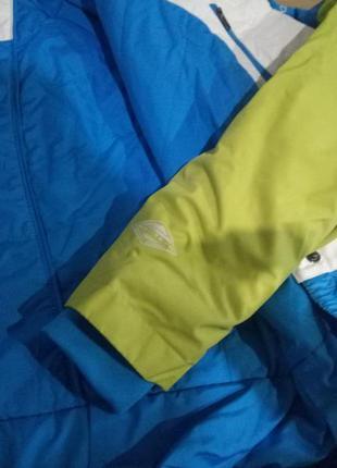Лыжный костюм columbia  по цене курточки