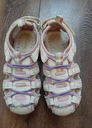 Босоножки сандали geox