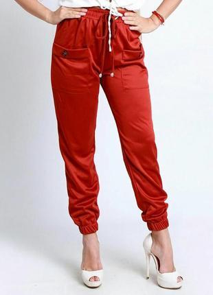 Турция новенькие джогеры спортивные штаны брюки с карманами