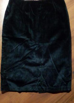 Модна юбка з підкладкою 44розмір