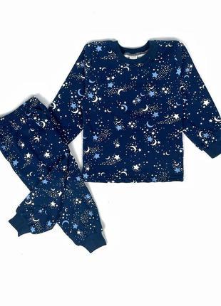 Піжама піжамка пижама пижамка тёплая с начесом тепла