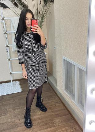 Платье сукня худи худі плаття италия imperial