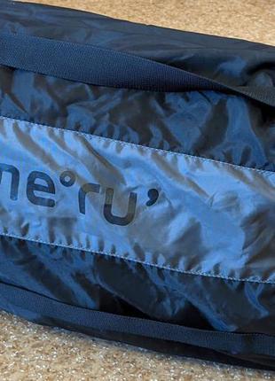 Компрессионный мешок для спального мешка