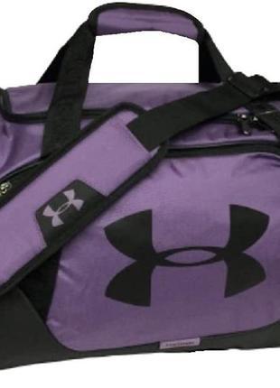 Сумка спортивная under armour undeniable duffle 3.0 gym bag