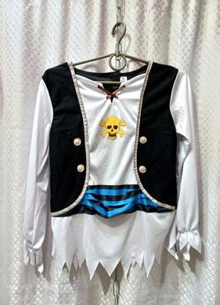Карнавальный костюм пират